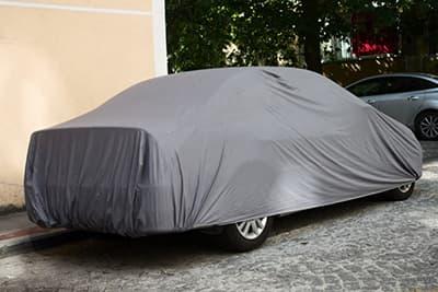 كيف أحمي سيارتي من الرطوبة